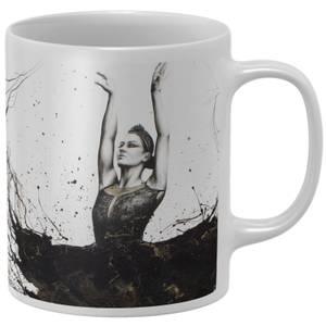 The Black Swan Mug