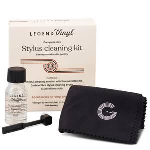 Legend Vinyl Stylus Cleaning Kit