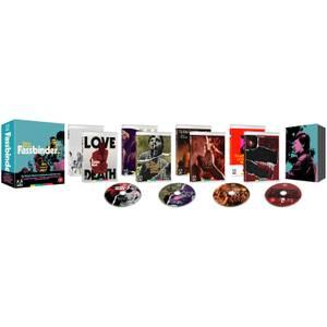 Rainer Werner Fassbinder Collection Volume 1 - Limited Edition