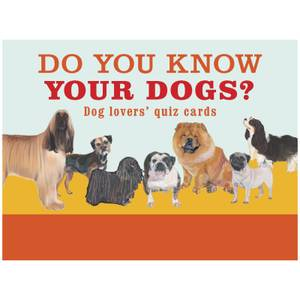 Do You Know Your Dogs Book