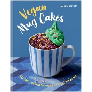 Vegan Mug Cakes Book