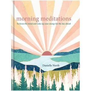 Morning Meditations Book