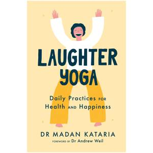 Laughter Yoga Book