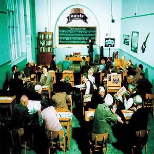 Oasis - The Masterplan 2LP