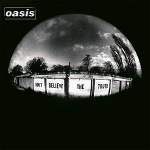 Oasis - Don't Believe The Truth 2LP