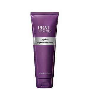 PRAI Ageless Night Hand Crème