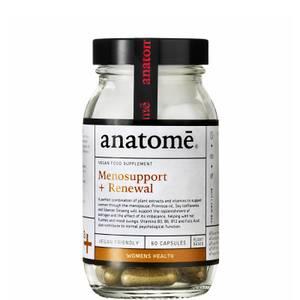 anatome Menosupport and Renewal (60 Capsules)