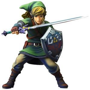 Good Smile Company The Legend of Zelda Skyward Sword PVC Statue 1/7 Link 20 cm Action Figure