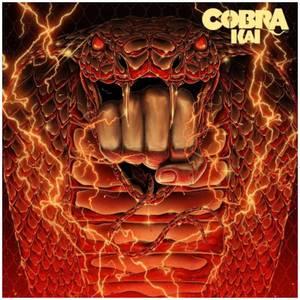 Mondo - Cobra Kai (Original Soundtrack) 180g 3xLP (Red, White & Blue)