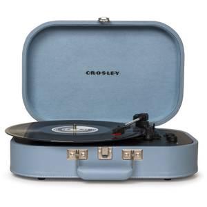 Crosley Discovery Portable Turntable - Glacier