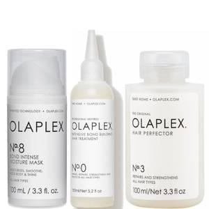 Olaplex Bond Treatment System Bundle