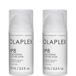 Olaplex No.8 Bond Intense Moisture Mask Duo