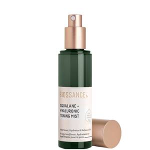 Biossance Squalane and Hyaluronic Toning Mist 75ml