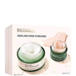 Biossance Squalane Super Hydrators Set
