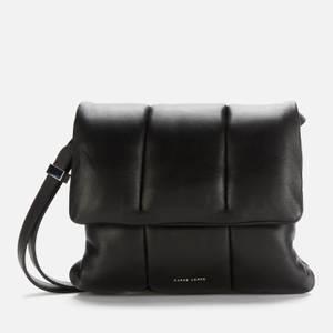 Danse Lente Women's Settee Boost Shoulder Bag - Black