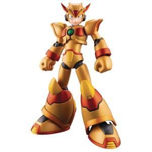 Kotobukiya Mega Man X Plastic Model Kit - X (Max Armor Hyperchip Version [2021])
