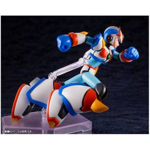 Kotobukiya Mega Man X Plastic Model Kit - X (Max Armor)