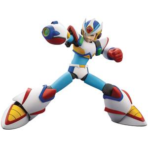 Kotobukiya Mega Man X Plastic Model Kit - X (Second Armor)