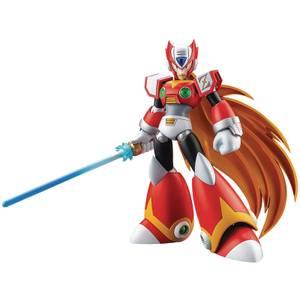 Kotobukiya Mega Man X Plastic Model Kit - Zero