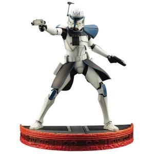 Kotobukiya Star Wars: The Clone Wars ARTFX Statue - Captain Rex