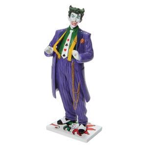 DC Comics Couture De Force Figurines The Joker Figurine