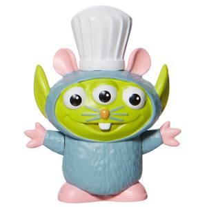 Disney Showcase Alien Ratatouille Mini Figurine