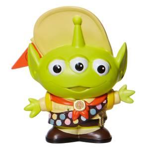 Disney Showcase Alien Russell Mini Figurine