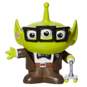Disney Showcase Alien Carl Mini Figurine