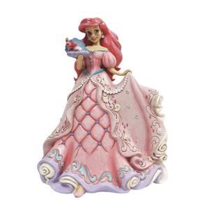 Disney Traditions The Little Mermaid Deluxe Ariel Figurine