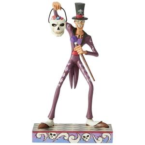 Disney Traditions The Princess and the Frog Dr Facilier The Shadow Man Figurine