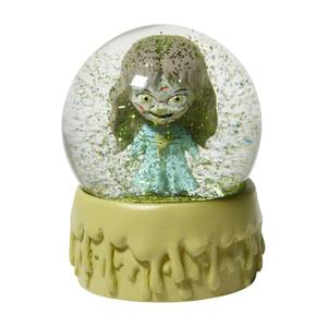 Warner Bros Horror The Exorcist Waterball
