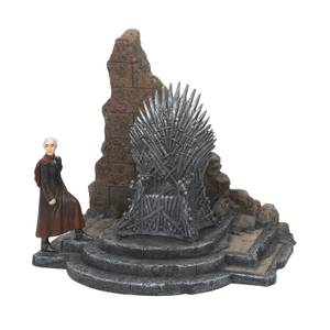 Game Of Thrones Daenerys Targaryen Figurine