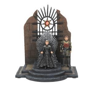Game Of Thrones Cersei & Jaime Lannister Figurine