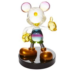 Grand Jester Studios Rainbow Resin Mickey Mouse Figurine