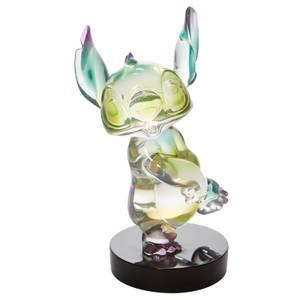 Grand Jester Studios Rainbow Resin Stitch Figurine