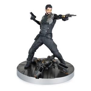 Deus EX Mankind Divided Adam Jensen PVC Statue 26cm