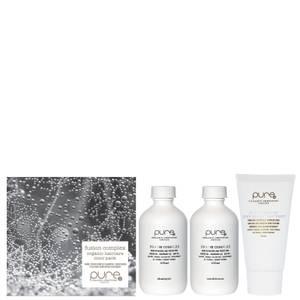 Pure Fusion Complex Organic Haircare Mini Trio Pack