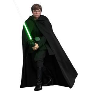 Hot Toys Star Wars The Mandalorian Action Figure 1/6 Luke Skywalker 30 cm