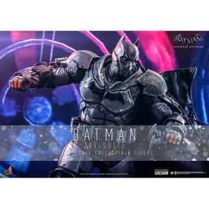 Hot Toys DC Comics Batman: Arkham Origins Action Figure 1/6 Batman (XE Suit) 33 cm