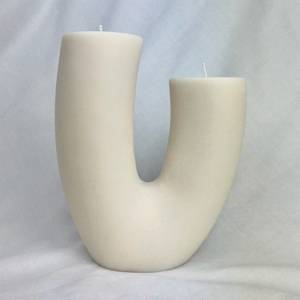 Demi Candle  - Giant Curl