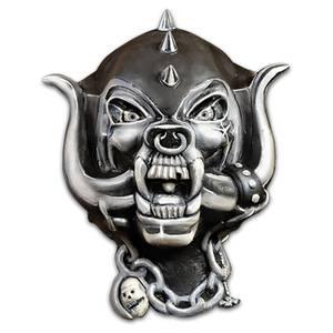 Trick or Treat Motorhead Warpig / Snaggletooth Mask