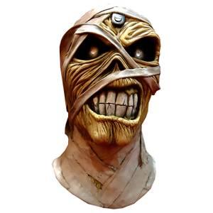 Trick or Treat Iron Maiden Powerslave Mummy Mask