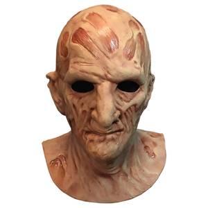 Trick or Treat Nightmare On Elm Street 2 Freddy's Revenge Deluxe Freddy Mask