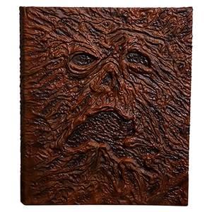 Trick or Treat Evil Dead 2 Book Of The Dead Necronomicon Prop