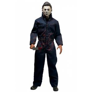Trick or Treat Halloween 1978 Michael Myers 12 Inch Action Figure  Samhain Edition