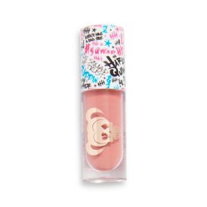 Harley Quinn™ X Revolution What You Think I'm a Doll? Lip Gloss