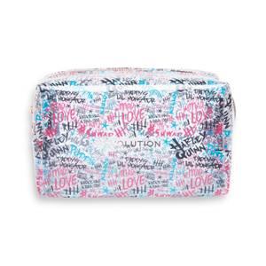 Harley Quinn™ X Revolution Puddin' Makeup Bag