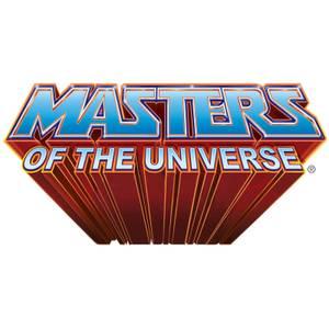 Mattel Masters of the Universe: Revelation Masterverse Action Figure - Fisto