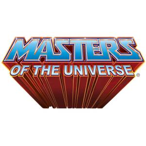 Mattel Masters of the Universe: Revelation Masterverse Action Figure - Tri-Klops