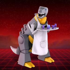 Super7 Transformers ULTIMATES! Figure - Grimlock (Dino Mode)